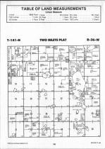 Two Inlets T141N-R36W, Becker County 1992 Published by Farm and Home Publishers, LTD